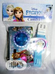 Disney Frozen Camera | Toys for sale in Lagos State, Ipaja