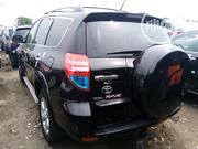 Toyota RAV4 2010 Black | Cars for sale in Lagos State, Apapa