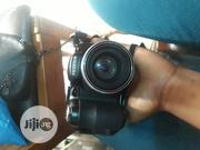 This Is Fujifilm Semi-Professional Camera With 14 Megapixels | Photo & Video Cameras for sale in Lagos State, Ikeja