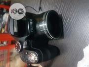 This Is Fujifilm Semi Proffessional Camera With Video Recording | Photo & Video Cameras for sale in Lagos State, Lagos Mainland