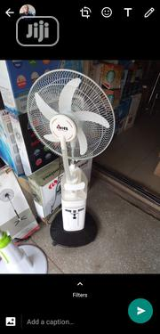 Airtek Rechargable Water Fan | Home Appliances for sale in Abuja (FCT) State, Wuse