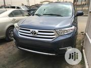 Toyota Highlander 2011 Limited Gray | Cars for sale in Lagos State, Surulere