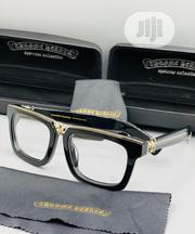 Chrome Heart Glasses for Men's   Clothing Accessories for sale in Lagos State, Lagos Island