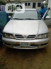 Nissan Primera 2000 2.0 Wagon Gray | Cars for sale in Rivers State, Port-Harcourt