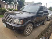 Land Rover Range Rover Sport 2007 HSE 4x4 (4.4L 8cyl 6A) Black | Cars for sale in Rivers State, Port-Harcourt