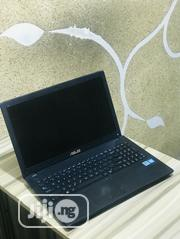 Laptop Asus X551MAV 4GB Intel Celeron HDD 500GB | Laptops & Computers for sale in Lagos State, Ikeja