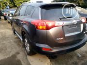 Toyota RAV4 2015 Gray | Cars for sale in Lagos State, Apapa