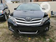 Toyota Venza 2010 AWD Black | Cars for sale in Rivers State, Port-Harcourt