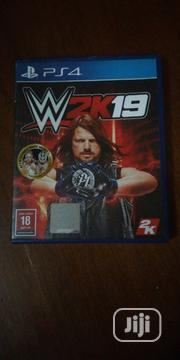 Wwe 2K2019 | Video Games for sale in Rivers State, Port-Harcourt