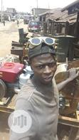 Welder And | Construction & Skilled trade CVs for sale in Ajah, Lagos State, Nigeria