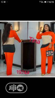 Quality Trouser and Top Wear for Ladies | Clothing for sale in Lagos State, Gbagada