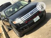 Ford Edge 2008 Black | Cars for sale in Abuja (FCT) State, Kubwa