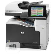 HP Laserjet Enterprise 700 Color MFP M775dn (CC523A) | Printers & Scanners for sale in Lagos State, Ikeja