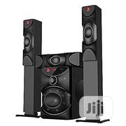 Djack 3.1ch Super Bass Home Theater System DJ-3030 1year Warranty | Audio & Music Equipment for sale in Lagos State, Ojo