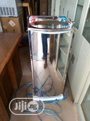 High Quality Industrial Water Dispenser Hot Cold Warranty | Kitchen Appliances for sale in Lagos State, Ojo
