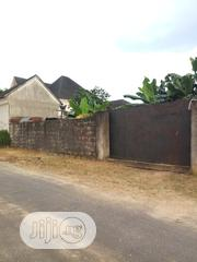 For Sale: Genuine 1plot With Constant Light In Gated Estate In Eliozu | Land & Plots For Sale for sale in Rivers State, Port-Harcourt