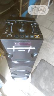 Brand New Polystar Home Threter System With Usb And Dvd | Kitchen Appliances for sale in Delta State, Warri