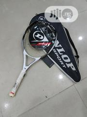 Dunlop Lawn Tennis Racket | Sports Equipment for sale in Lagos State, Victoria Island