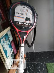 Head Racket | Sports Equipment for sale in Lagos State, Victoria Island