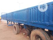 40ft Trailer Sided Body, Triple Axel, | Trucks & Trailers for sale in Anambra State, Onitsha