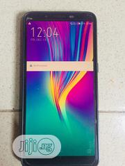 Infinix Hot 6 16 GB Black | Mobile Phones for sale in Enugu State, Enugu East