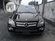 Mercedes-Benz GL Class 2007 GL 450 Black | Cars for sale in Lagos State, Alimosho