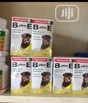 Multivitamin Supplement For Puppy And Adult Dogs 100+ Tablets | Pet's Accessories for sale in Lagos State, Ojo