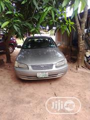 Toyota Camry 2001 Gold | Cars for sale in Edo State, Oredo