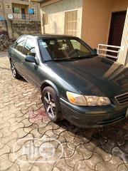 Toyota Camry 2001 Green   Cars for sale in Lagos State, Isolo