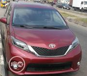 Toyota Sienna 2015 | Cars for sale in Lagos State, Surulere