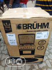 Bruhm Gascooker _bgc-6631g2 | Kitchen Appliances for sale in Lagos State, Ojo