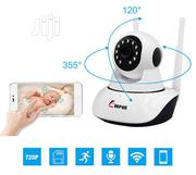 360 Degrees Indoor Camera | Security & Surveillance for sale in Lagos State, Ikeja
