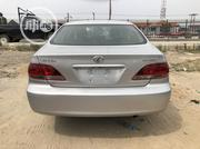 Lexus ES 330 2005 Silver | Cars for sale in Lagos State, Lekki Phase 1