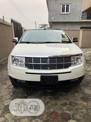 Lincoln MKX 2007 AWD White | Cars for sale in Lagos State, Lekki Phase 1