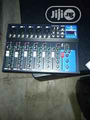 DJ Mixer 7channels Sound Force | Audio & Music Equipment for sale in Lagos State, Ojo