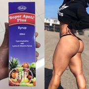 Apeti Plus - Superb Permanent Bust, Hips & Booty Enhancement Syrup | Vitamins & Supplements for sale in Abuja (FCT) State, Karmo
