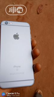 Apple iPhone 6s 64 GB Silver   Mobile Phones for sale in Delta State, Aniocha South