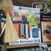 Juice Extractor | Kitchen Appliances for sale in Lagos State, Lagos Island
