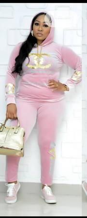 Channel Tracksuit for Ladies/Women Available in Different Sizes | Clothing for sale in Lagos State, Magodo