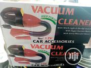 Car Vacuum Cleaner | Vehicle Parts & Accessories for sale in Abuja (FCT) State, Wuse