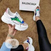 Female Balenciaga Sneakers | Shoes for sale in Lagos State, Lagos Island