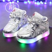 Kiddies Designer Sneakers | Children's Shoes for sale in Oyo State, Egbeda