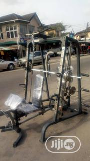 Quality Multi-functional Machine. | Sports Equipment for sale in Lagos State, Lekki Phase 2
