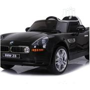 BMW Z8 Children Ride On Car - Black | Toys for sale in Lagos State, Lagos Island