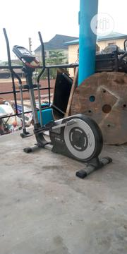Quality Elliptical Machine. | Sports Equipment for sale in Lagos State, Lekki Phase 2