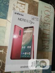 New Infinix Note 5 Stylus 32 GB | Mobile Phones for sale in Lagos State, Ikeja