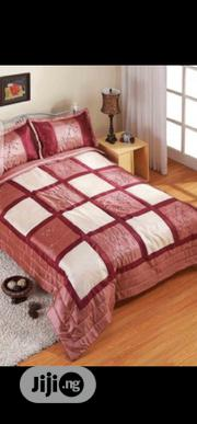 Bedspread Dry Cleaning Service | Cleaning Services for sale in Ogun State, Obafemi-Owode