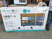 Hisense Plasma Television 65 Inches | TV & DVD Equipment for sale in Lagos State, Ojo