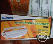 Inverter Charger, 2000W | Solar Energy for sale in Lagos State, Lagos Mainland