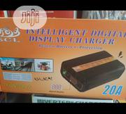 Battery Charger, 20ah | Accessories & Supplies for Electronics for sale in Lagos State, Lekki Phase 1